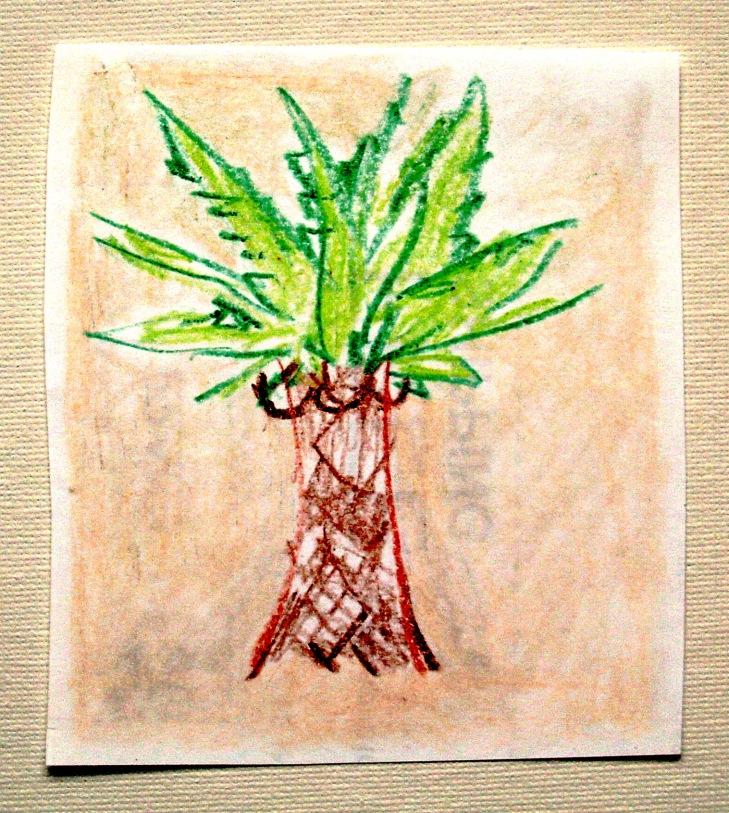0117.palm tree