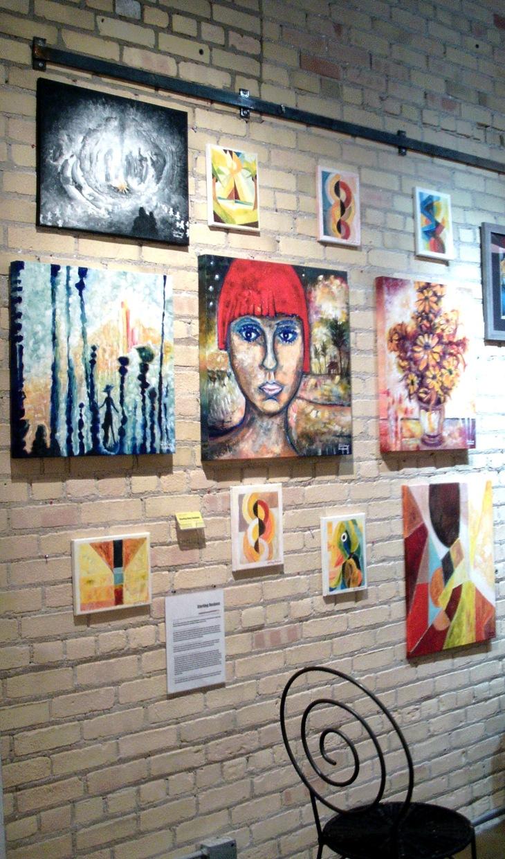 0127.nov-jan exhibition at art garage