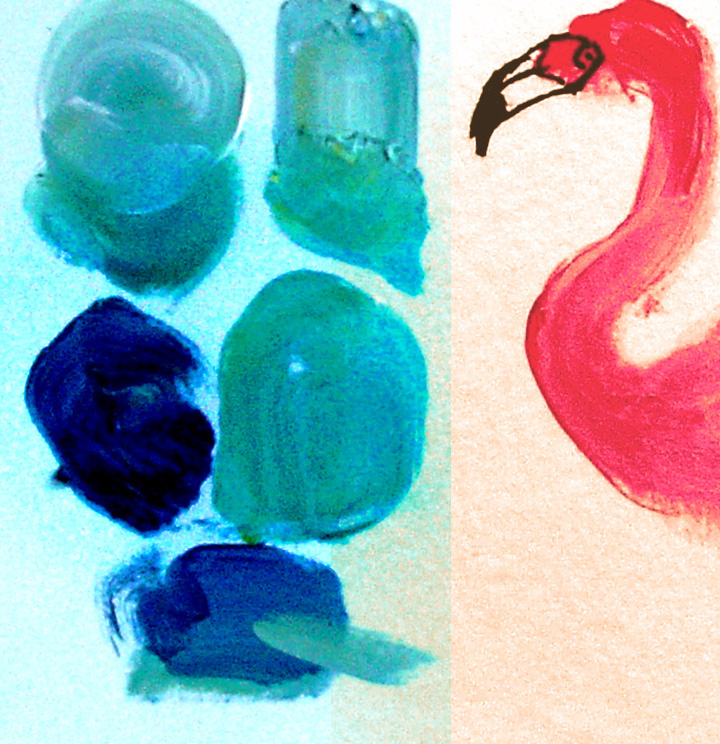 0192.turquoise with flamingo.dec.2015